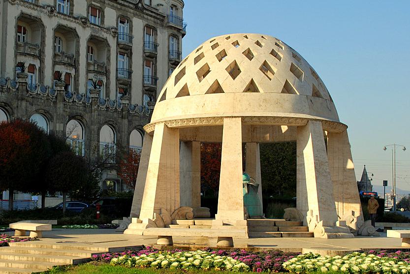 thermaalbaden Hongarije 11