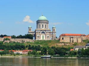 Vakantiehuis Hongarije Nagymaros Ház in Nagymaros