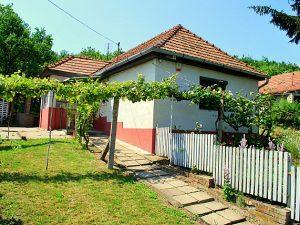 huis kopen hongarije néni ház