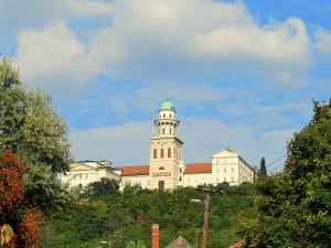 Vakantiehuis Koromla Koromlapuszta Pannonhalma