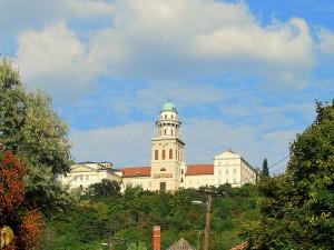 Vakantiehuis Krisztina Bakonybánk Pannonhalma