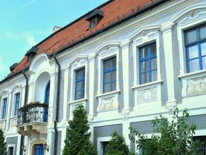 Vakantiehuis Krisztina Bakonybánk Veszprém
