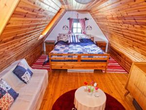 Vakantiewoning Golden Walnut Grove