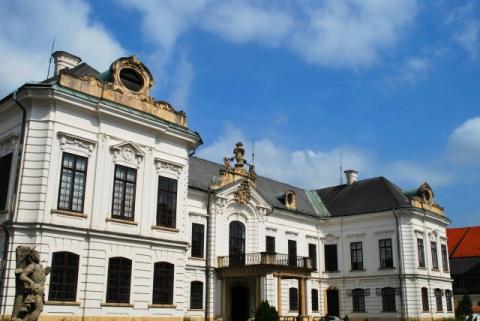 burchten & kastelen in hongarije