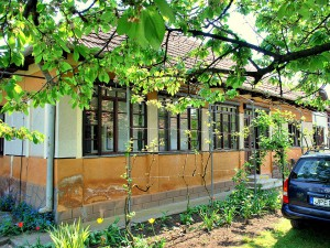 Vakantiehuis Hongarije Bátorság Szentistván