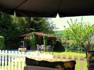 vakantiehuis Hongarije Fehér Villa in Orfü