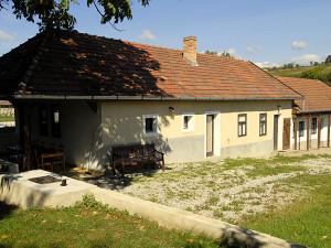 Vakantiehuis Ház Trabanttal Aggtelek