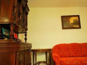Vakantiehuis Hongarije Rozalia Vámosmikola