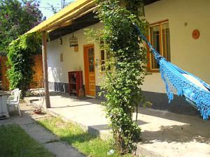 Vakantiehuis Rozalinde Vámosmikola