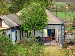 Vakantiehuis Hongarije Sály