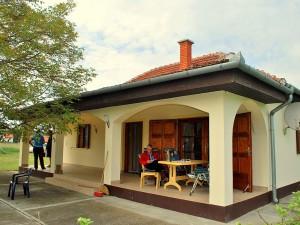 Vakantiehuis A Terka Tanya