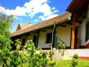 Alma Hof Hongarije
