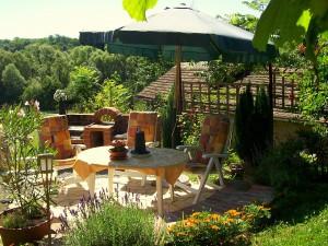 Vakantiewoning Hongarije Aranyos Ég Ibafa