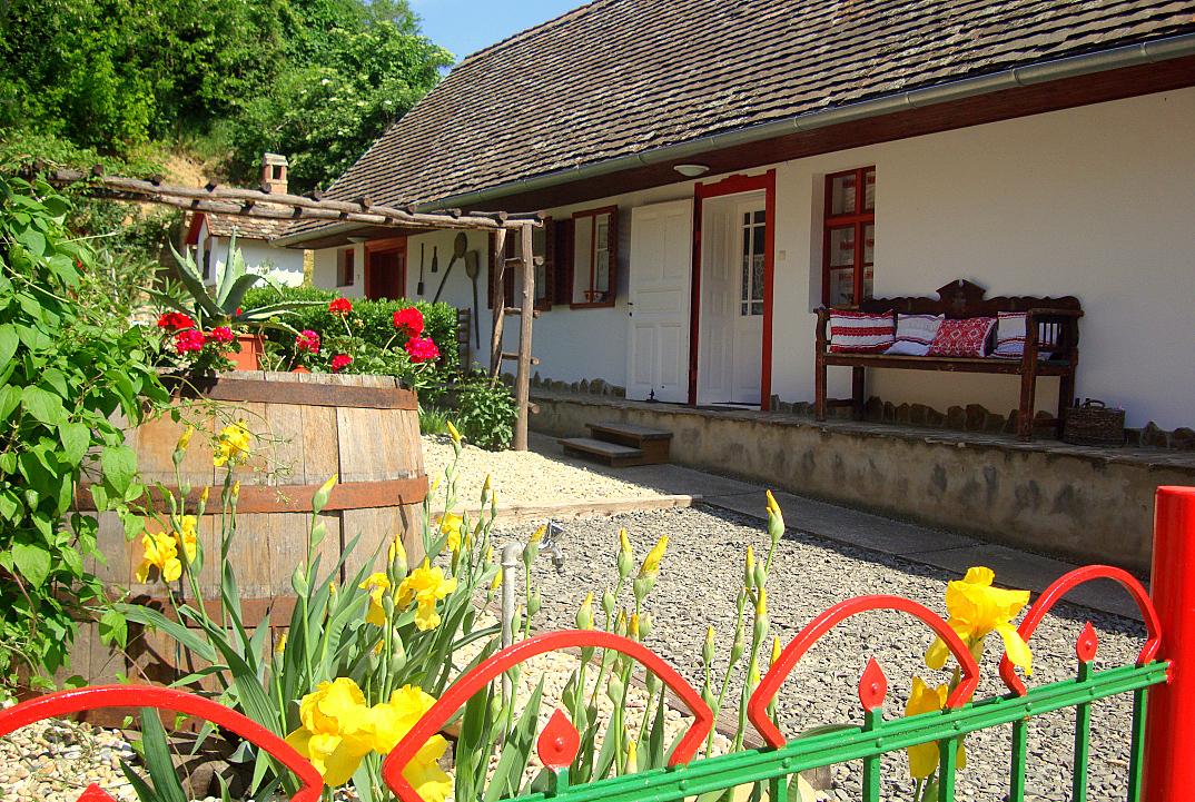 vakantiewoning hongarije baratsagos otthon ofalu 03
