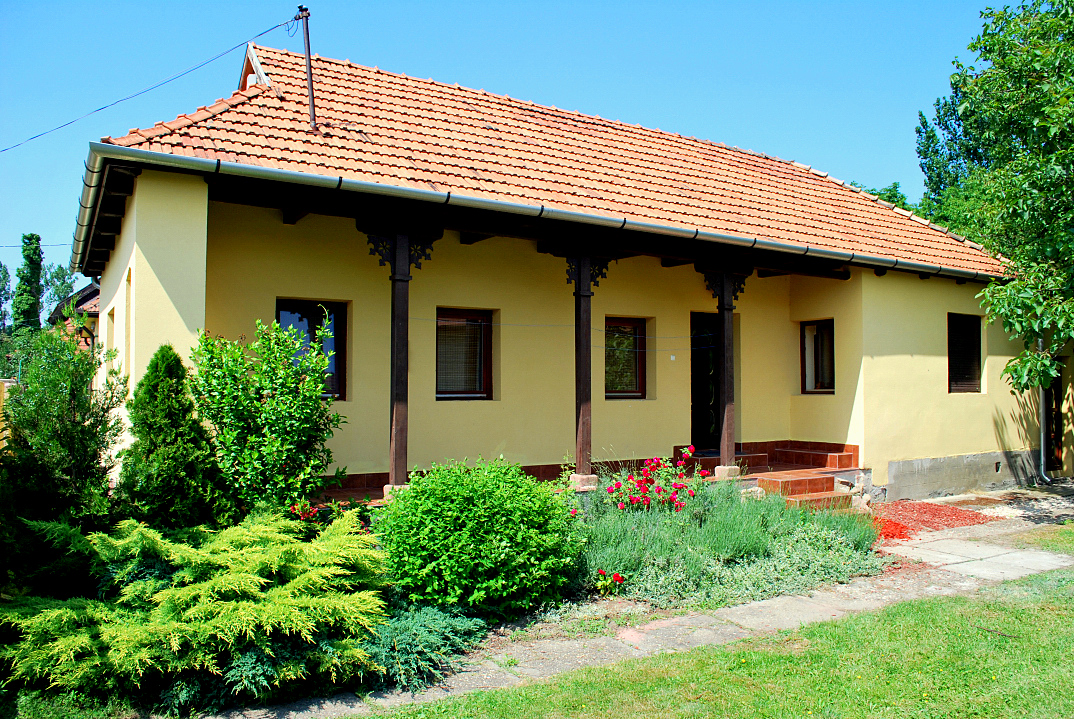 vakantiewoning hongarije paraszt palota 01