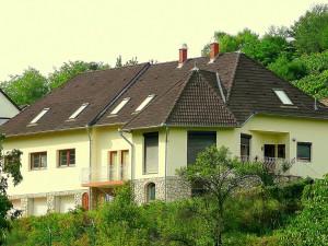 Villa Hongarije Mecseki Villa