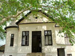 Dankó Villa Tabdi