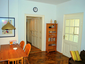 Appartement Gyik Régi Iskola