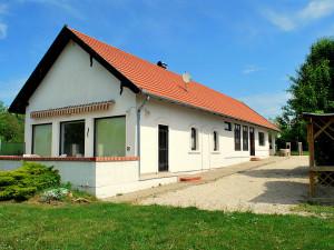 Huis kopen Balatonmeer Hanni's huis