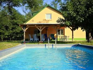 Vakantiehuis Yomi Tanya