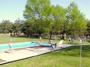 Vakantiewoningen Hongarije Lajosmizse
