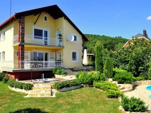Villa Balaton Panoráma Alsóörs