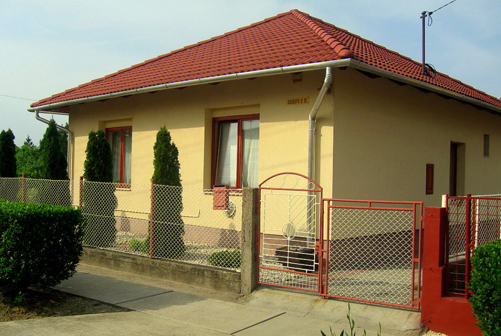 appartement vakantiehuis hongarije ercsi haz ercsi 01