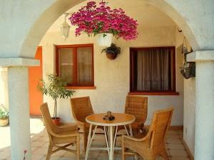 Vakantiewoning Balaton Levendula ház
