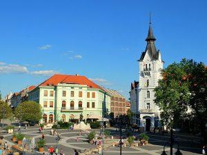 Vakantiehuis Vadász Ház Polány