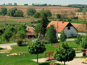 Huis kopen bij het Balatonmeer