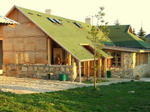 Vakantiehuis Tokaj Bénylak Cottage Legyesbénye