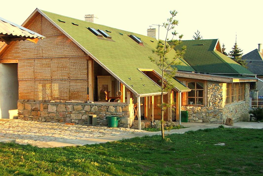 vakantiehuis Tokaj Bénylak Cottage Legyesbénye 01