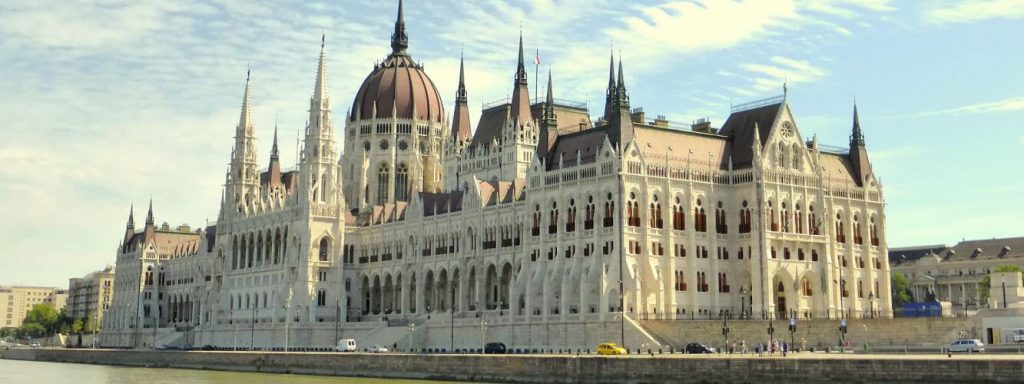 Vakantiehuis Hongarije