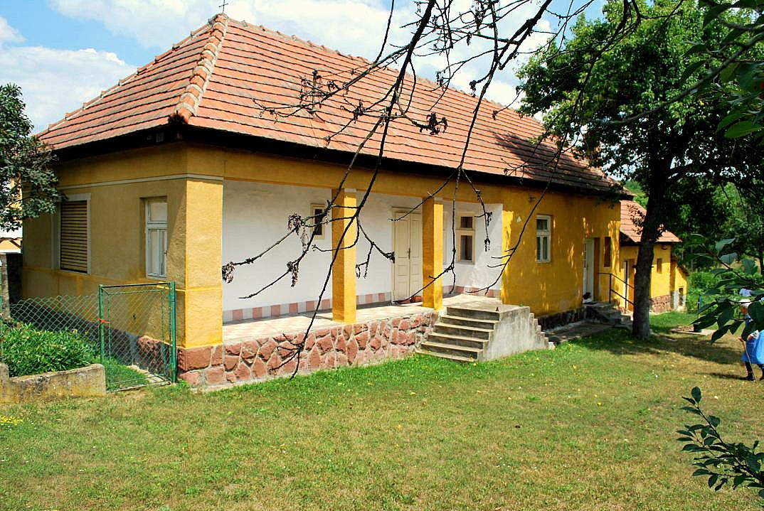 huis kopen hongarije ilonka huis saly 12