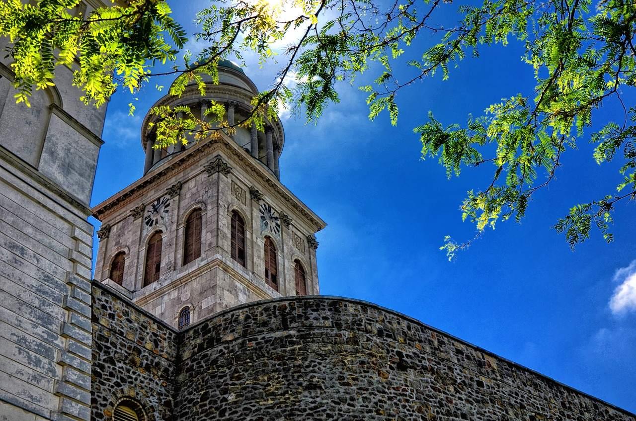 west-hongarije pannonia