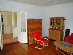 Vakantiehuis Hunyadi Ház in Hegyhátmaróc