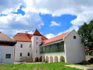 Vakantiehuis Víg Sajtmester Vendégház Magyaregregy