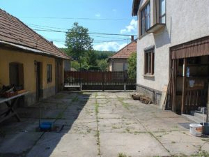 huis kopen in hongarije feri ház in Sály