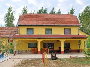 Bos Villa Hongarije
