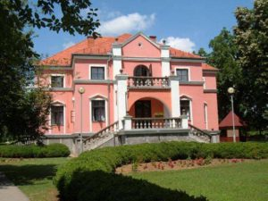 Holiday home- Galóca