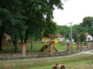 Holiday home- Boróka