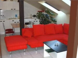 Appartement Vital Type A4