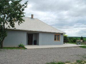 Villa- Somogy